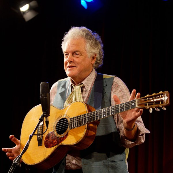 Peter Rowan, photo by Ronald Rietman