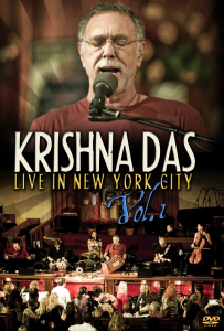 Krishna Das Live in New York City, Vol. 1