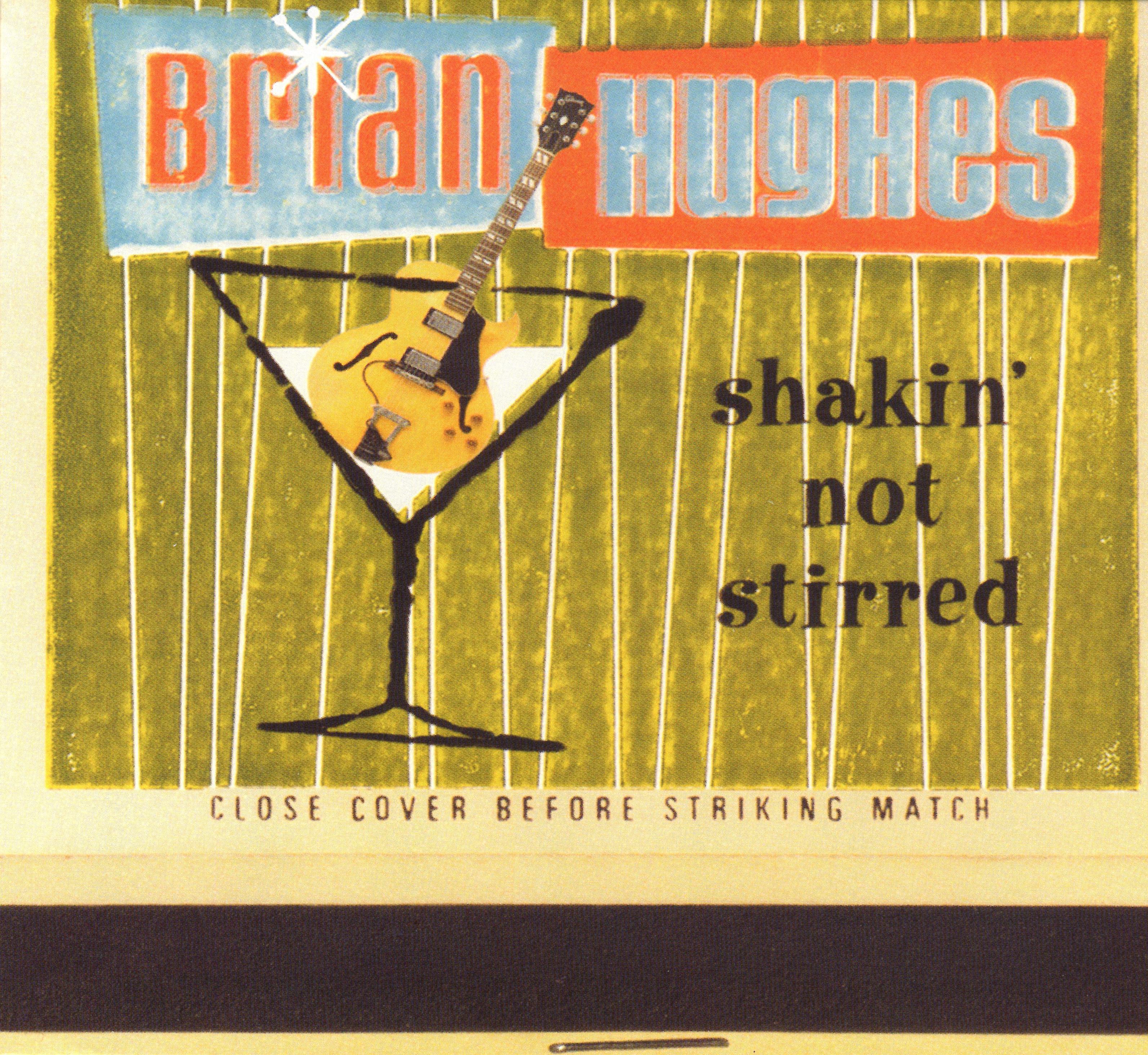 Blue Train Entertainment Brian Gersh 8