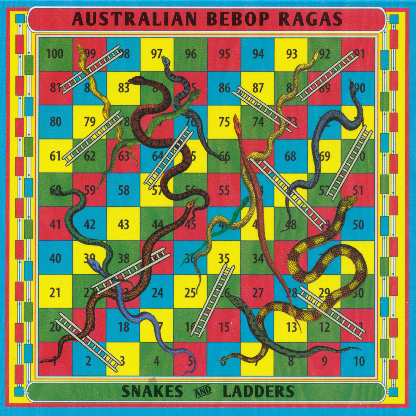 snakes and ladders Players travel along the squares sometimes using ladders, which represent good acts, that allow the player to come closer to nirvana while the snakes were slides into evil traditional game from ancient india was brought to the uk in 1892 and first commercially published in the usa by milton bradley in 1943 (as chutes and ladders).