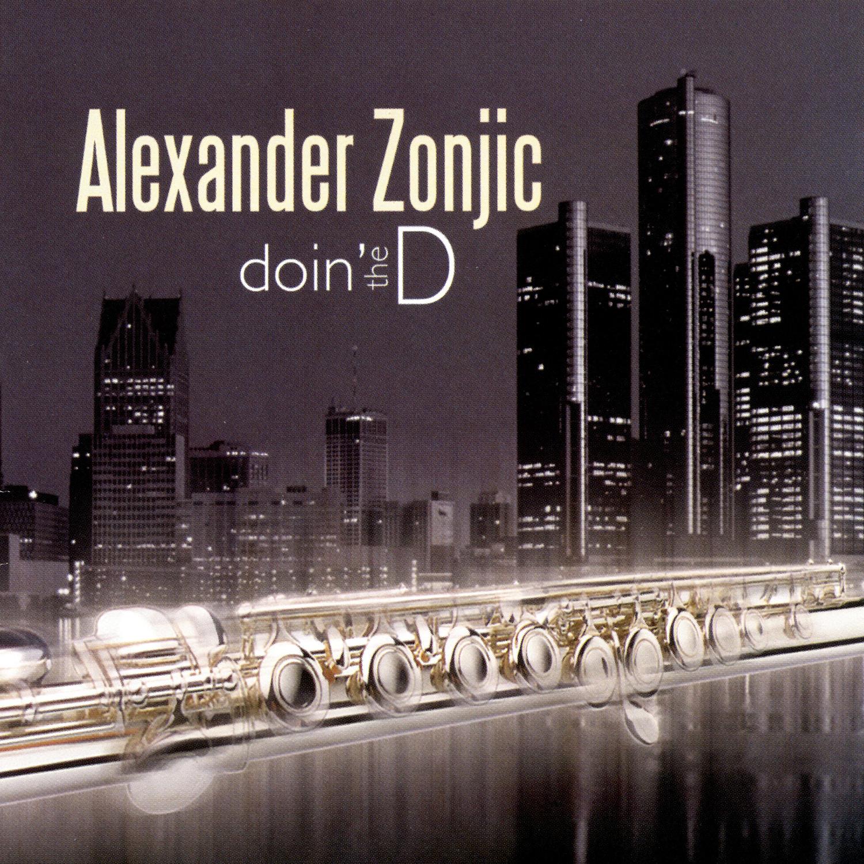 Doin the D