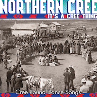 it's a cree thing-northern cree