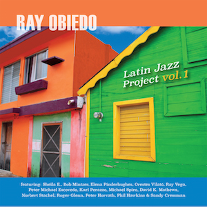 Latin Jazz Project, Vol. 1